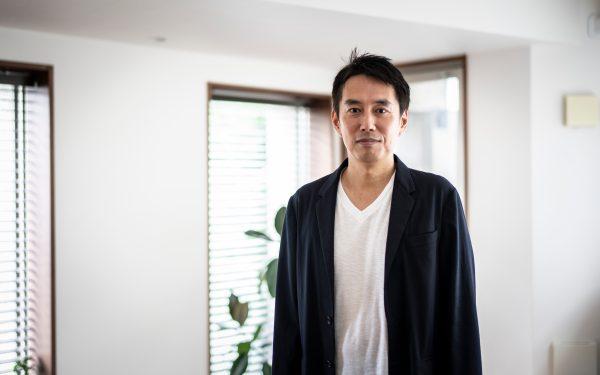 仕事のやり方を変えたくなかったから、独立をしたまえとあと / 松本巌(GANMATSUMOTO Ltd. クリエイティブ・ディレクター)