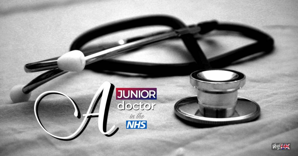 role of a junior doctor