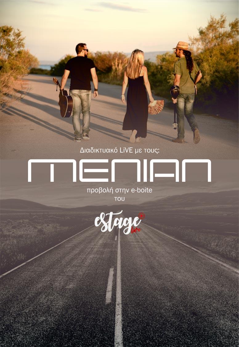 MENIAN – band