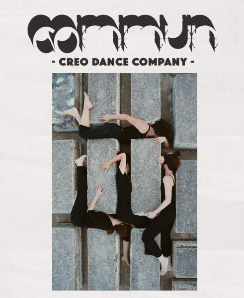 Creo Dance Company – Commun