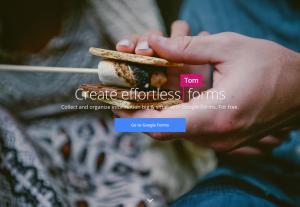 Google Forms Screenshot WordPress Shifter