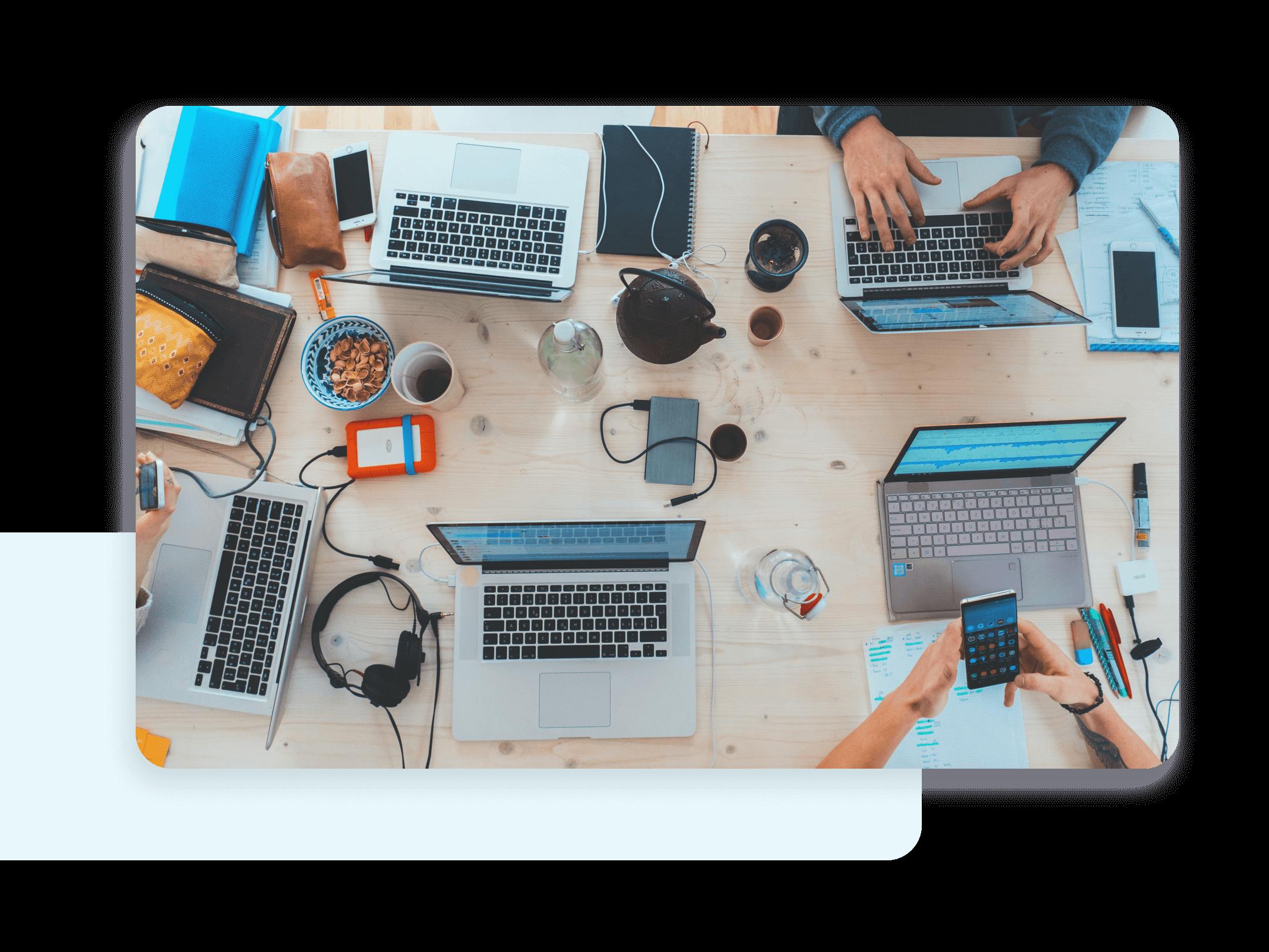 Digital Transformation vs Digitalisation