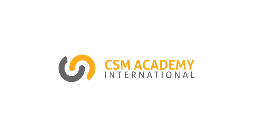 Csm Academy International Client Logo