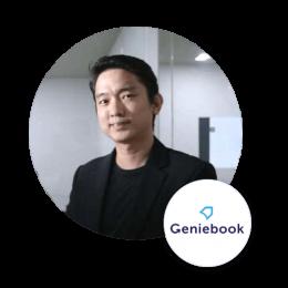 GenieBook CEO Testimony