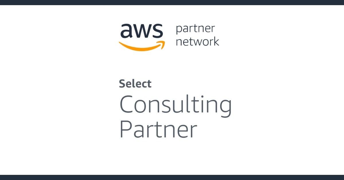 AWS - Partner Network - Consulting Partner