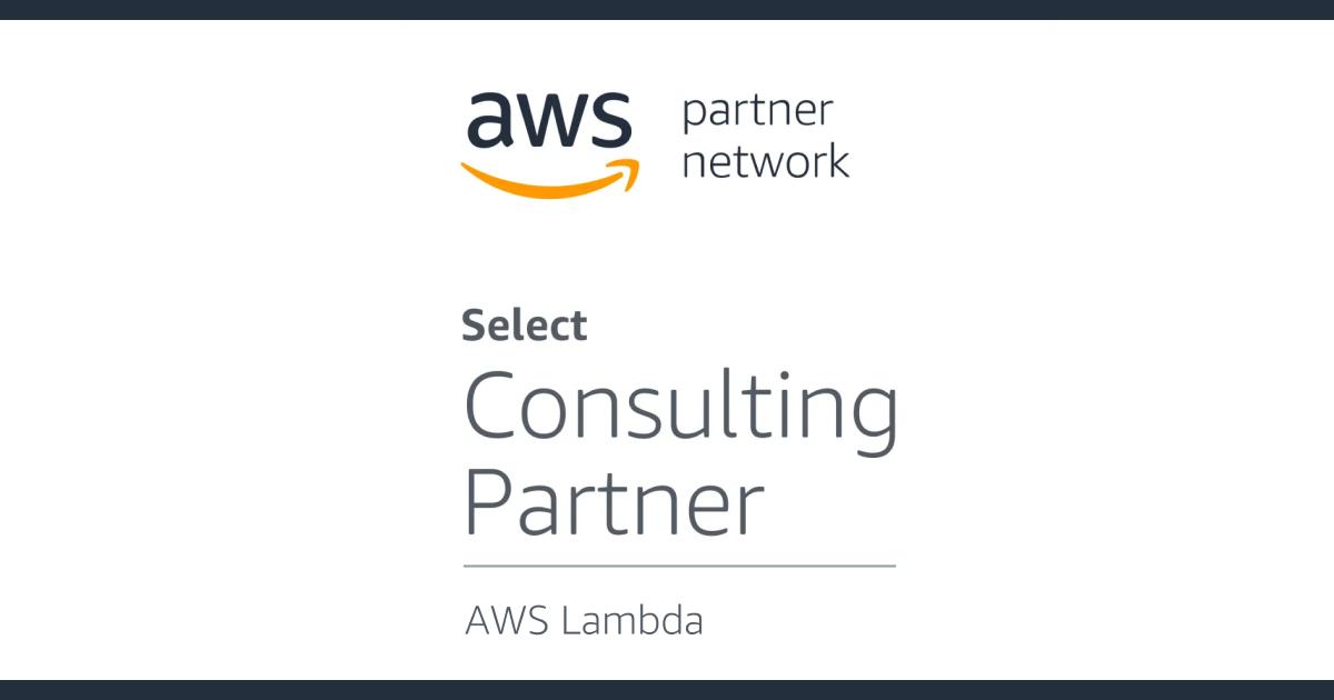 APN AWS Lambda Serverless Operations