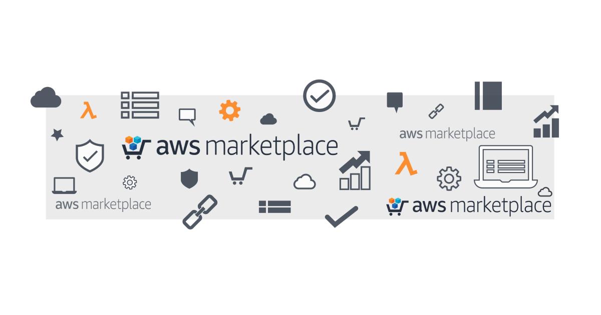 AWSマーケットプレイス SaaSソフトウェア販売支援